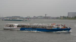 Photo of PIETER HEYN II ship