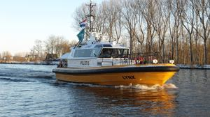 Photo of LYNX (PILOT VESSEL) ship