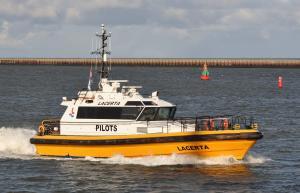 Photo of LACERTA PILOT VESSEL ship