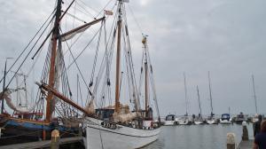 Photo of VD10 ship
