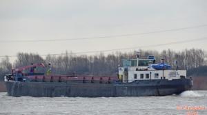 Photo of SIEMENTA ship