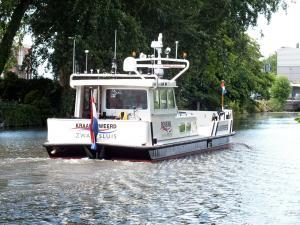 Photo of KRAANENWEERD ship