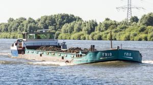 Photo of TRIO ship