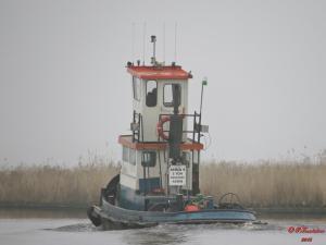 Photo of ANNA 4 ship