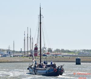 Photo of DE VRIENDSCHAP ship