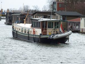 Photo of PASSE LAGOM ship