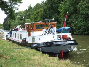 Photo of VIJF GEBROEDERS ship