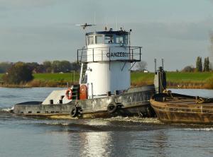 Photo of GANZEBOOT ship