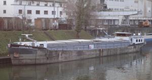 Photo of COMMUNITAS ship