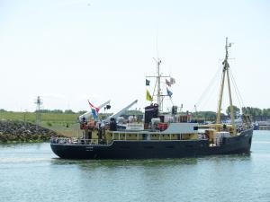 Photo of ZAANDAM ship