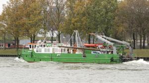 Photo of GEONAUT ship