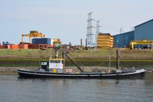 Photo of VEBO AQUA ship