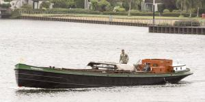 Photo of VERTROUWEN 3 ship