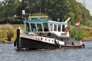 Photo of FURIE ship