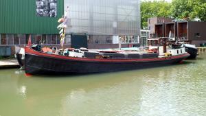 Photo of HOOIHANDEL ship