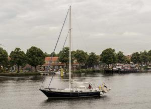 Photo of POINT BARROW ship