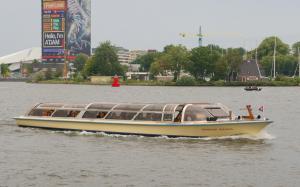 Photo of KONINGIN JULIANA ship