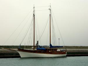 Photo of NEHALENNIA ship