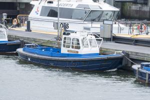 Photo of BOATMAN1 ship