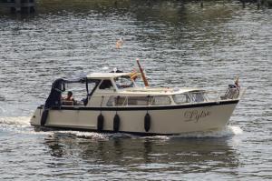 Photo of LIJTSE ship