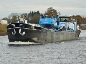 Photo of BGATRANS ship