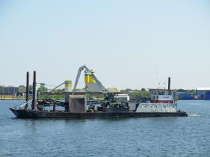 Photo of LIESVELD ship