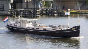 Photo of MAREA ship