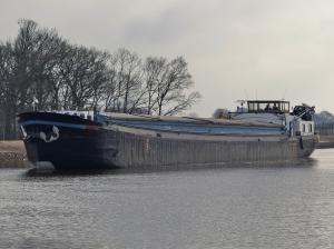 Photo of INTERVERLINA ship