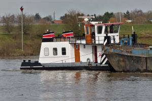 Photo of WATERGEUS ship