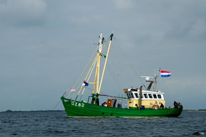Photo of NOVA CURA DZ82 ship