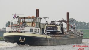 Photo of SANNE  MARIJE ship