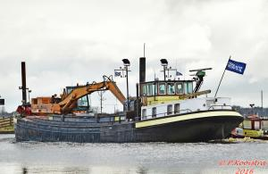 Photo of VOLHARDING  2 ship