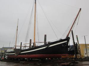 Photo of BROEDERTROUW ship