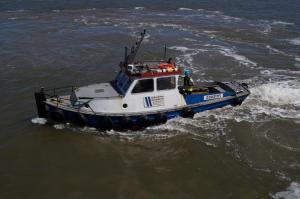 Photo of ANNA 1 ship