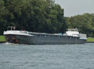 Photo of CHILA ship