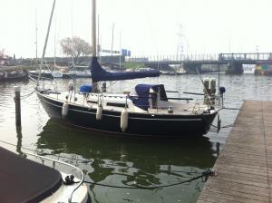 Photo of MOON RIVER ship
