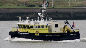 Photo of RR ROOMPOT ship