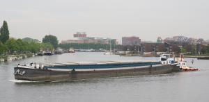 Photo of MARJAN ship