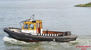 Photo of KRVE2 ship