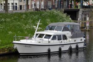 Photo of SANDEE ship