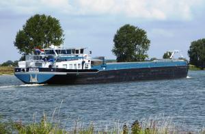 Photo of INITIA ship