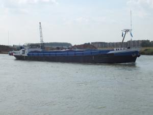 Photo of CORAM DEO ship
