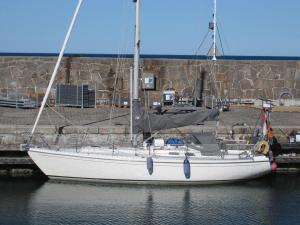 Photo of TIDEVAND ship
