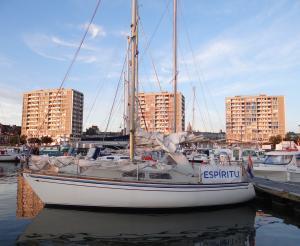 Photo of ESPIRITU ship