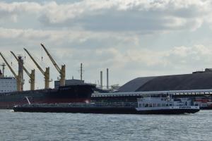 Photo of PANERA ship