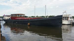 Photo of KOOPHANDEL 4 ship