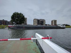 Photo of MIRA ANVEMA ship