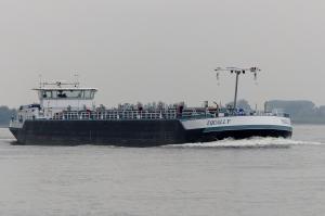 Photo of EQUALLY ship