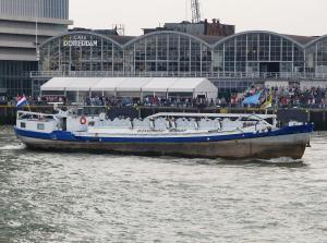 Photo of HAAIBAAI ship