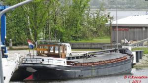 Photo of DRIE GEBROEDERS ship